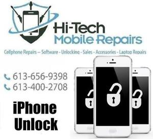 UNLOCK ANY IPHONE LOCKED TO ANY PROVIDER IN 5 MINUTES- **SPECIAL OFFER**