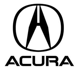 Acura Auto Body Car Parts Brand BUMPER FENDER HOOD HEADLAMP