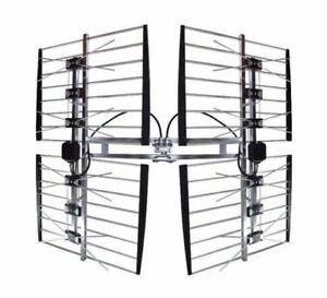 HD TV ANTENNA Large range, New Dealers Welcome