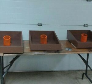 FOR SALE : WASHERS  (RINGERS ) GAME