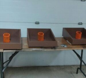 FOR  SALE: WASHERS (RINGERS) GAME