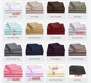 Wow, 1500 count sheet set only 59.99