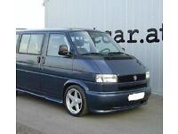 Azev deep dish alloy wheels, 18 inch, 5x112, Volkswagen Audi rare stance slammed