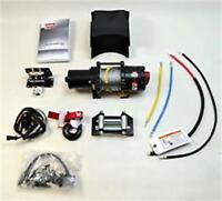 WINCHES FOR RZR'S 900 2011-2014 3500# POLARIS WINCH Thunder Bay Ontario Preview