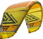 *TIP* Cabrinha Switchblade 2017 Kite Only - Yellow/Orange *