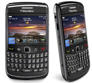 ★UNLOCKED ALL CARRIERS★BLACKBERRY BOLD 9780 3G WIFI★ACCESSORIES★