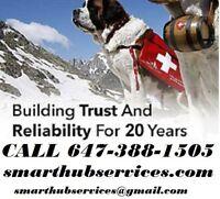 Property Management Snow Removal Lawn Care Landscape Management