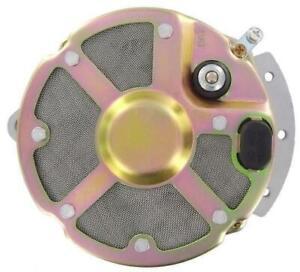 Alternator Delco 10SI Type Conv. Replaces Motorola