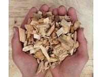 Free Woodchip