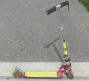 SCOOTER & MORE FOR KIDS