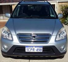 2005 Honda CRV SUV Coogee Cockburn Area Preview