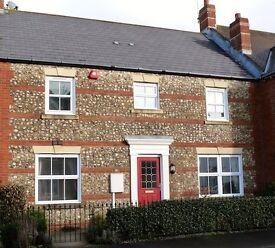 En-suite room in modern spacious 4bed house in Angmering, West Sussex