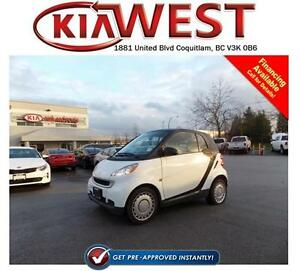 2010 smart fortwo -