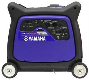 2020 Yamaha EF63001sde Inverter