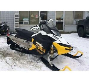 2011 Skidoo.....BAD CREDIT FINANCING AVAILABLE!!
