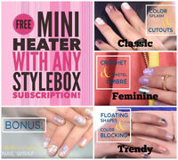 Perfect Valentine's Gift for Every Lady - StyleBox by Jamberry!