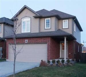 Three Bedroom House for Rent !!!