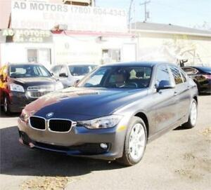 """NO ACCIDENT/ONE OWNER"" 2014 BMW 320i xDRIVE SPORT PACKAGE"