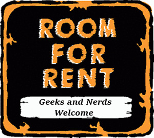 Room available for full time student -- Sep 1st