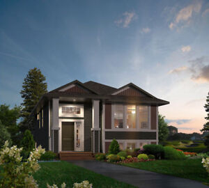 Great Starter Home in Penhold, Laebon's The Brookmere!
