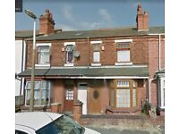 3 bedroom house in A Well Presented 3 Bedroom House to rent on Brettell Street, Dudley, DY2 8XJ