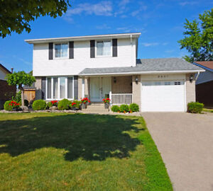 Private exchange Presents This Beautiful Family Home