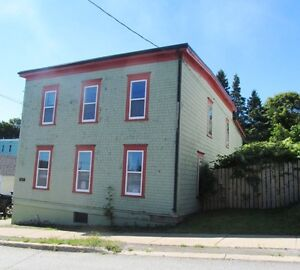 DUPLEX- Bank repo, needs a little TLC but great price!!