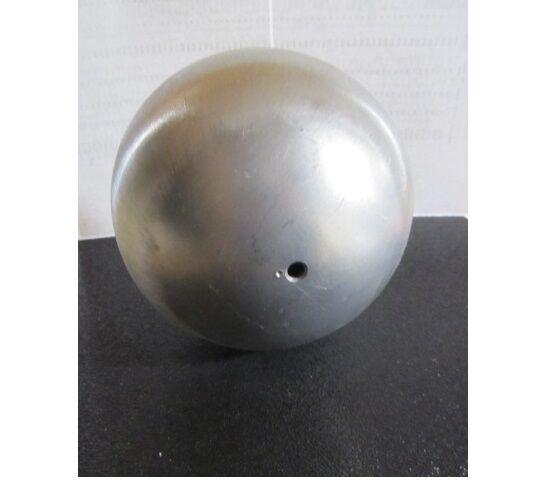 """3003 Aluminum Hollow Sphere / Balls 10.00"""" Diameter, 1 Pieces"""