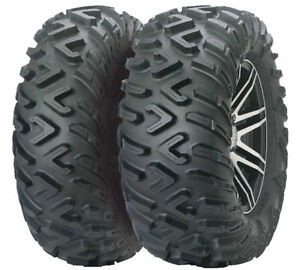 NEW 26x9Rx12 ITP Terracross R/T XD FRONT TIRES (SOLD IN PAIRS)