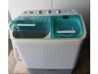 Freestanding Twintub Washing Machine