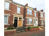 2 bedroom flat in Rectory Road, Saltwell Park, Gateshead, NE8
