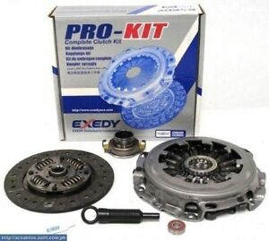 KIT Clutch Suzuki SWIFT, WAVE AVEO 450$ installer Clef en main