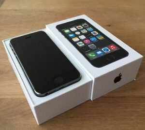 MINT iPhone 5s