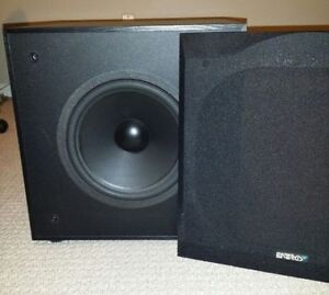 """ENERGY 10"""" SUBWOOFER - Made in Canada Kitchener / Waterloo Kitchener Area image 1"""
