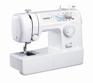 Brother L14 Domestic Sewing Machine (3 Year Warranty)