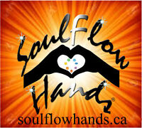 SoulFlow Hands-Reiki Healings