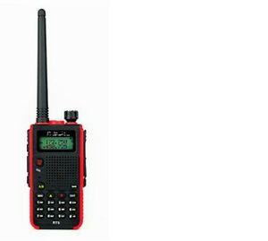 radio onde frequence camionneur pompier scanner ve2 uhf vhf