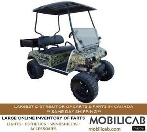 Club car golf cart Ds 2006