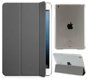 iPad 2,3,4 iPad Air 1/2 iPad Mini 4 Smart Cases