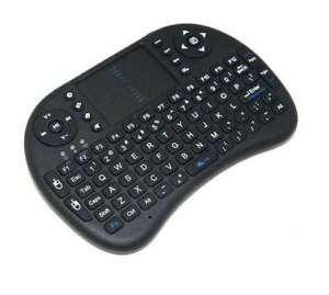 """""""NEW"""" Penta core Android TV box with wireless Mouse/Keyboard Inc Cambridge Kitchener Area image 3"""
