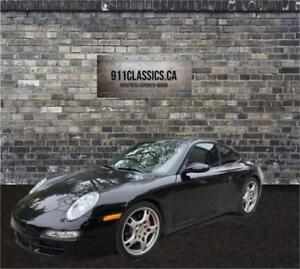 2006 Porsche 911 Carrera S REDUCED PRICE