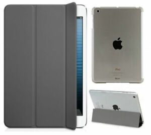 iPad 2,3,4 | iPad Air 1/2 | iPad Mini 1-4 | iPad Pro Smart Cases
