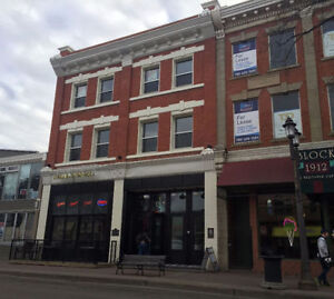 For Lease 1150-2138sqft Office space on Whyte ave