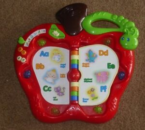 Infantino ABC Discovery Apple