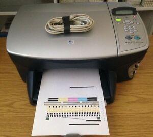 HP 2175 InkJet Printer