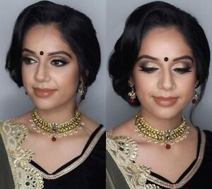 Professional Makeup Artist *Bridal, Evening, Party, Prom*