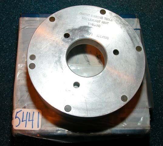 Diagrit Diamond Tools Inv. 5441