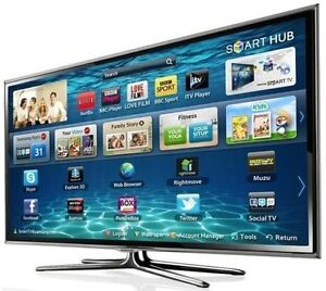 SMART TV 55 POUCES, SAMSUNG, 1080p 3D, 600CMR, IMAGE MAGNIFIQUE