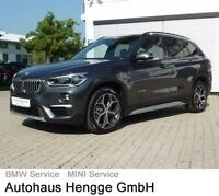 BMW X1 xDrive20d xLine LED,HUD,UPE:58.420€