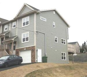 16-023 Beautiful 3 Level Semi Middle Sackville 15 min to airport